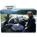 Long Way Round icon