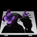 window,live,messenger icon