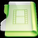 summer,movie,book icon