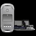 mac, open, power icon