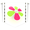 bookmarks,fr icon