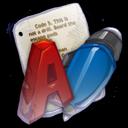 App Office Word Proccesser icon