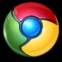 Browser, Chrome, Google icon