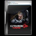 Crysis, Wars icon