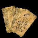 Tarot set 2 icon