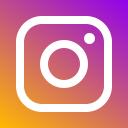 2016, media, social, square, network, new, instagram, logo icon