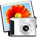 live, windows, gallery icon