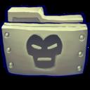 IRON IRONFOLDER icon