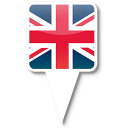 united, kingdom icon