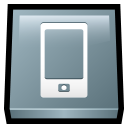 Adobe, Central, Device icon