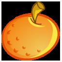Orange Fruit Icon Fruits Icon Sets Icon Ninja