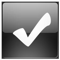 Aware Icon Crystal Bw Icon Sets Icon Ninja