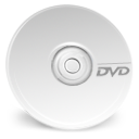 dvd, disc, device icon