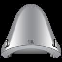 JBL Creature II silver icon