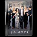 Friends 1 icon