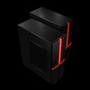network, online, hosting, servers icon