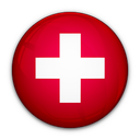 switzerland, flag, of icon