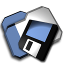 Backups, Folder, icon