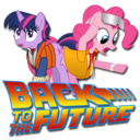 Back To The Future icon