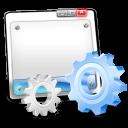 configure, option, preference, config, setting, configuration icon