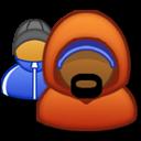 msn, people, human, account, head, person, avatar, user, urban, profile icon