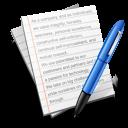 Text Document icon
