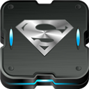 , Superman icon