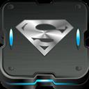 , Superman icon