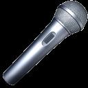 mic, audio, microphone, input icon