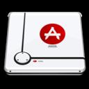 Folder Apps icon