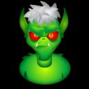 chupacabras,animal icon