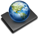 black,site icon