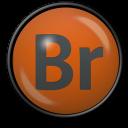 Adobe Bridge CS 5 icon