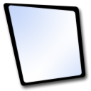 Blank, Doc icon