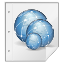 gnome, mime, bittorrent icon