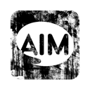 square, aim, 097642, logo icon