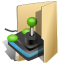 gaming, pack, package, game, arcade icon