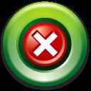 ftprush, uninstall icon