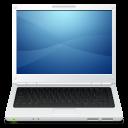 laptop, computer icon