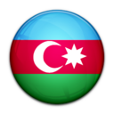 flag,azerbaijan,country icon