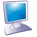 computer, disk, my computer icon