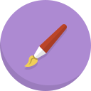 Brush icon