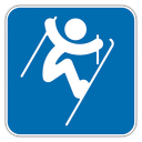 style Skiing Aerials icon