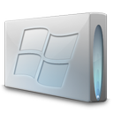 windows, pc icon