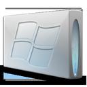 windows, pc icon
