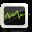 computer, monitor, display, screen icon