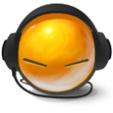 Enjoying mah playlist icon