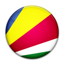 Flag, Of, Seychelles icon