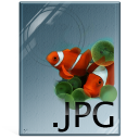 jpg, jpeg icon