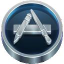 app, winter, aluminum, store, aluminium, png, by, gianluca, set, base icon